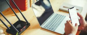 spar penge på bredbånd og mobilabonnementer